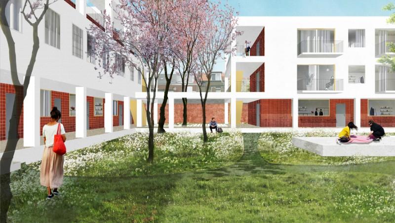 Cohousing-Patershof